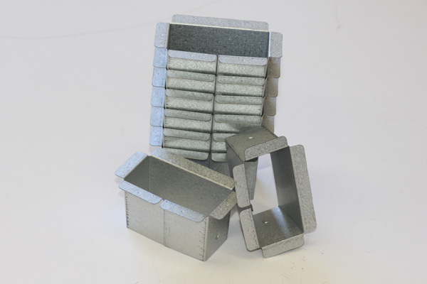Metal Building Services Rainwater Goods